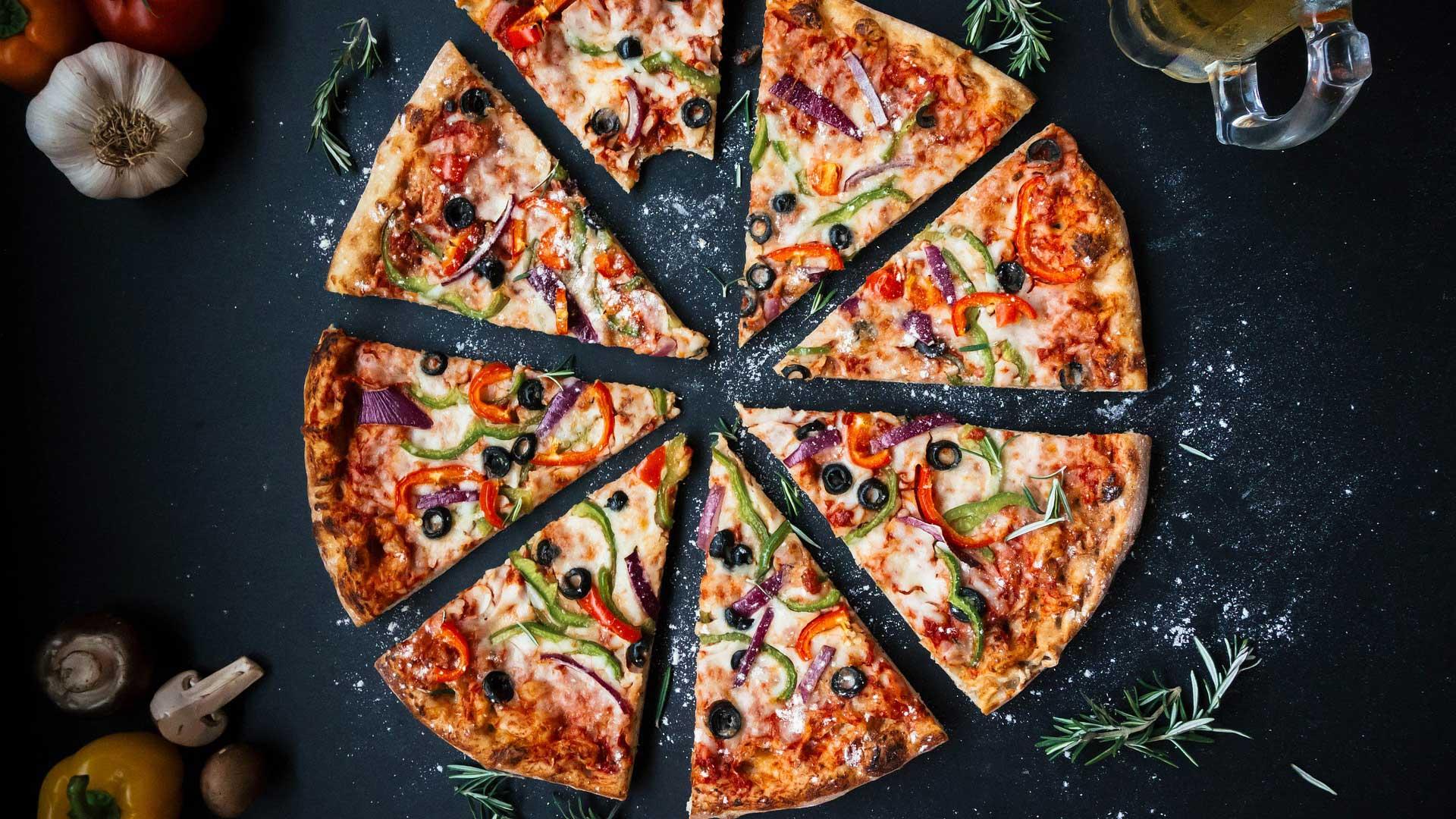 Pizza De Roma Myrtle Beach Sc